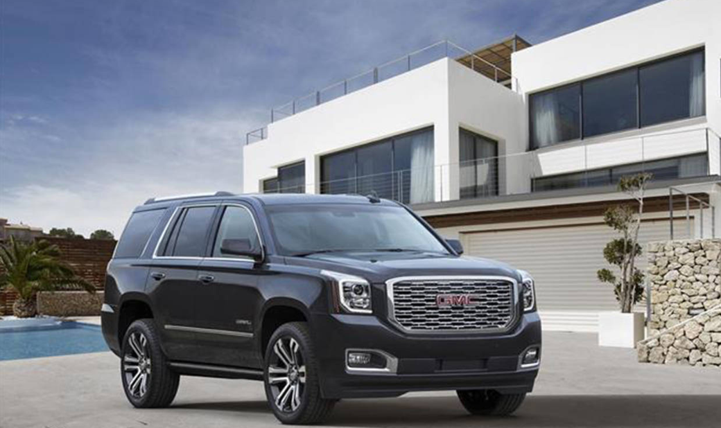 45 Great The Gmc Yukon Diesel 2019 Redesign Reviews for The Gmc Yukon Diesel 2019 Redesign