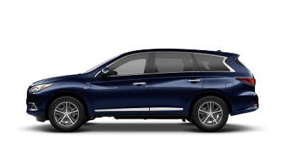 45 Great The New Infiniti Qx60 2019 Spesification Review with The New Infiniti Qx60 2019 Spesification