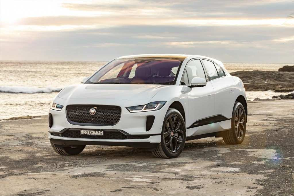 45 New 2019 Jaguar I Pace Review Configurations for 2019 Jaguar I Pace Review