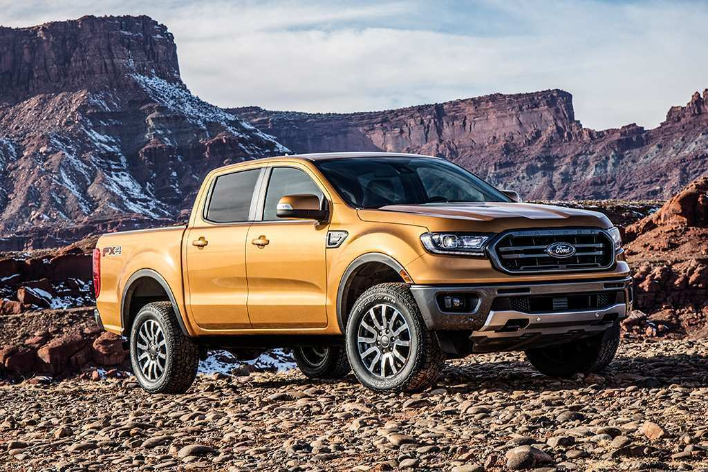 45 New Best 2019 Mazda Truck Usa First Drive Release for Best 2019 Mazda Truck Usa First Drive