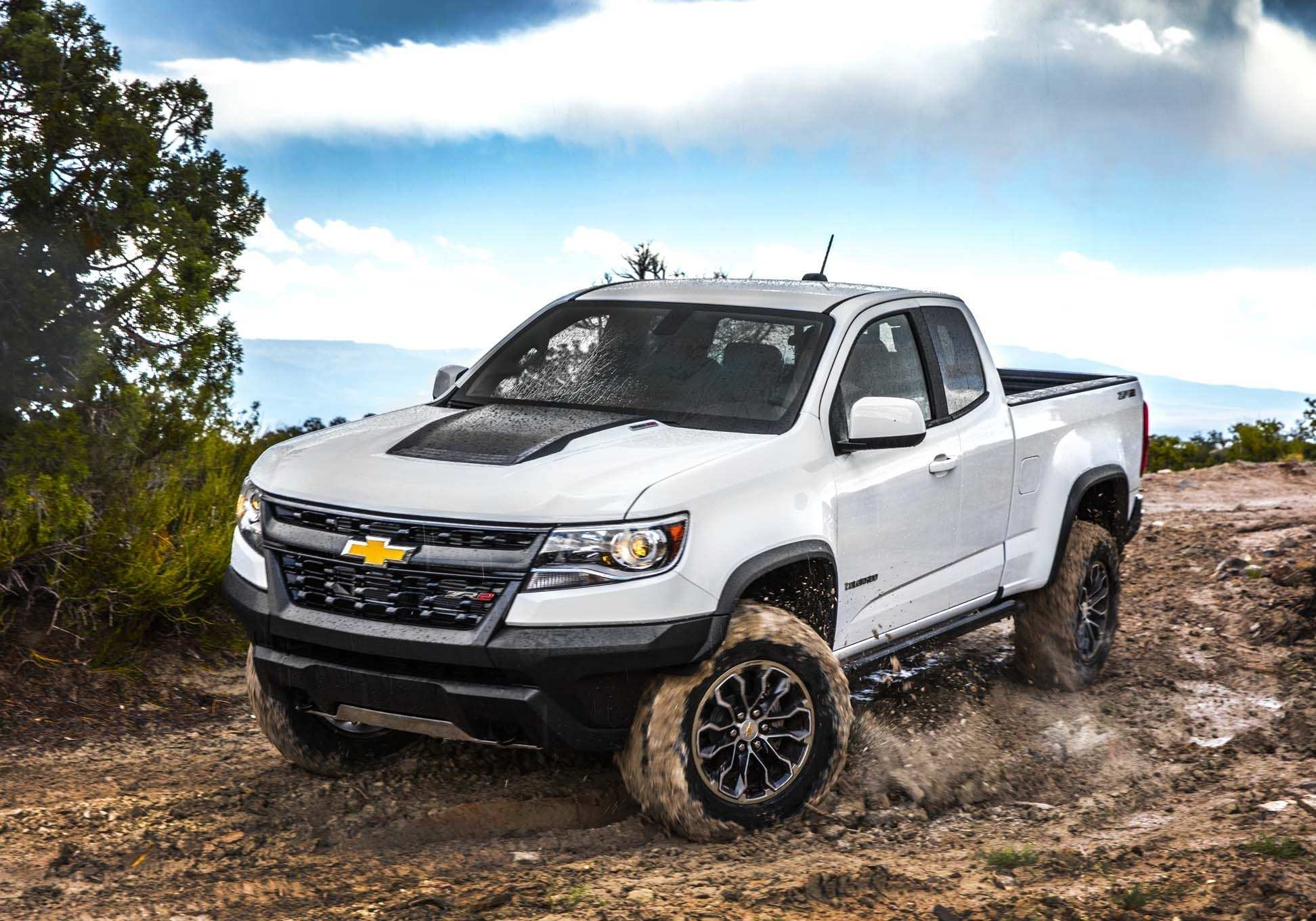 45 New New Chevrolet Zr2 2019 First Drive Price Performance And Review Exterior and Interior with New Chevrolet Zr2 2019 First Drive Price Performance And Review