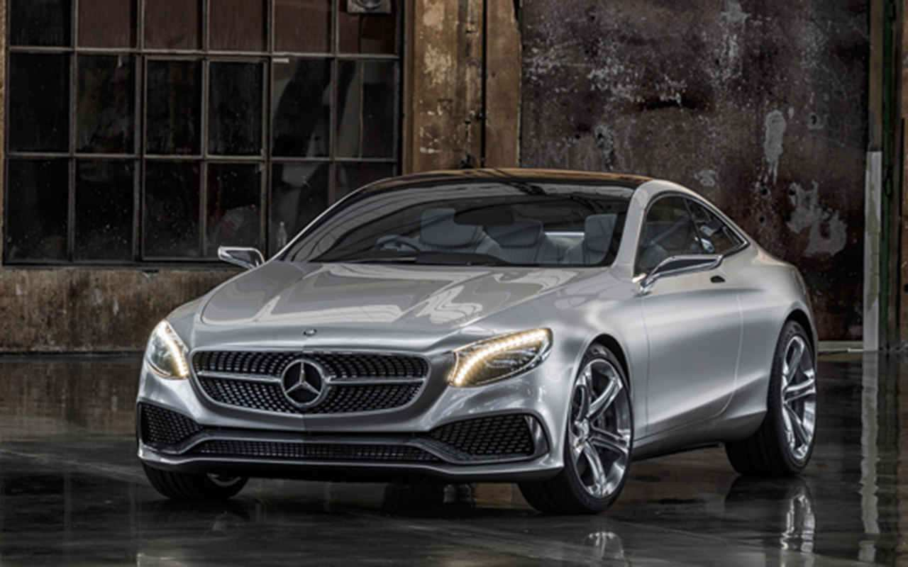 45 New New Mercedes 2019 S Class Release Date Overview First Drive for New Mercedes 2019 S Class Release Date Overview