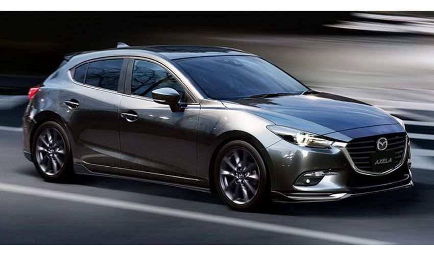45 New New Precio Cx3 Mazda 2019 Rumors Speed Test by New Precio Cx3 Mazda 2019 Rumors