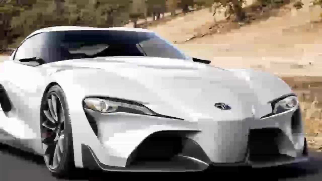 45 New New Supra Toyota 2019 Redesign And Price Pictures by New Supra Toyota 2019 Redesign And Price