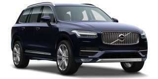 45 New New Volvo 2019 Price Price Price and Review with New Volvo 2019 Price Price