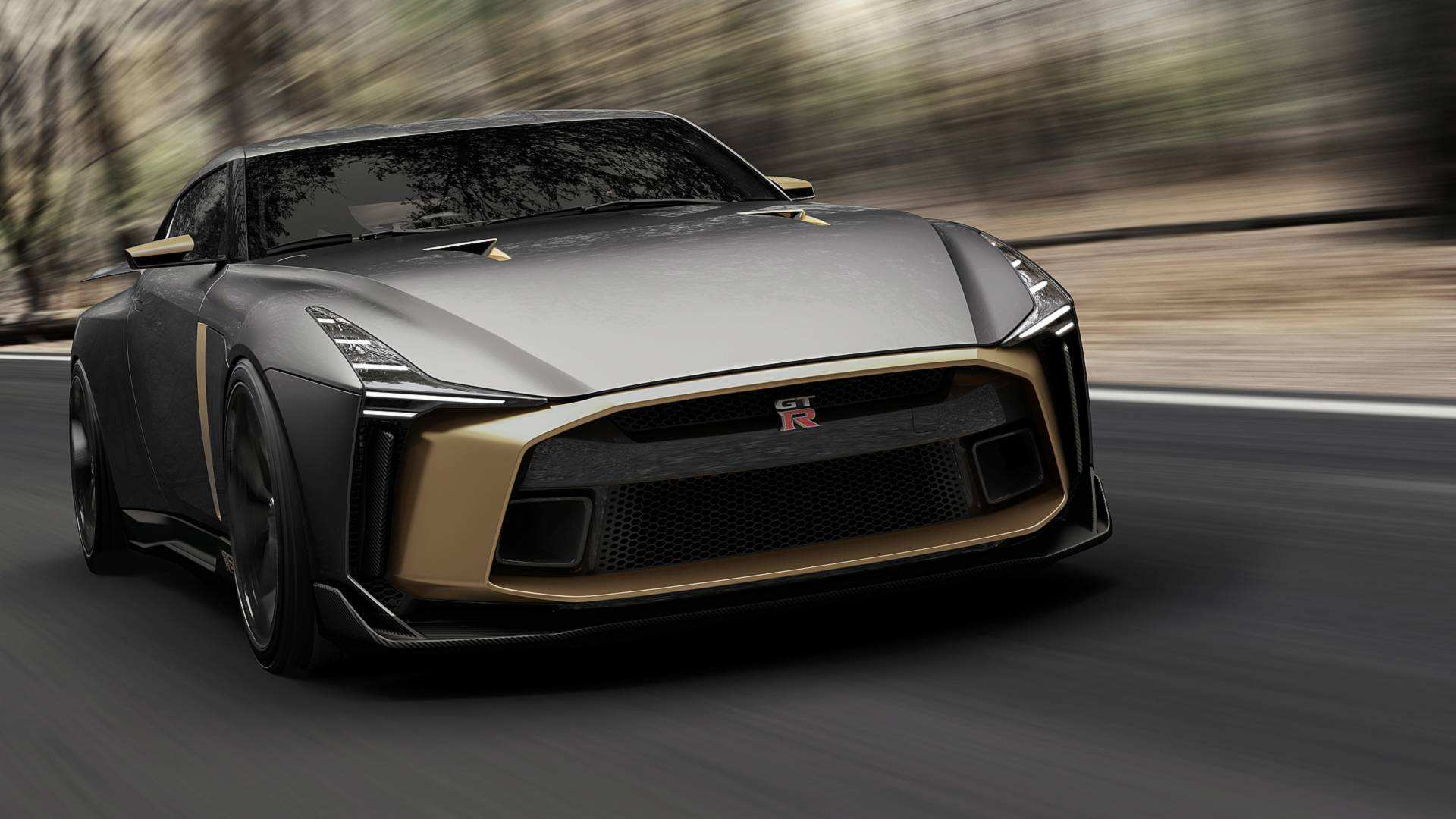 45 New Nissan Skyline 2019 New Concept New Review with Nissan Skyline 2019 New Concept