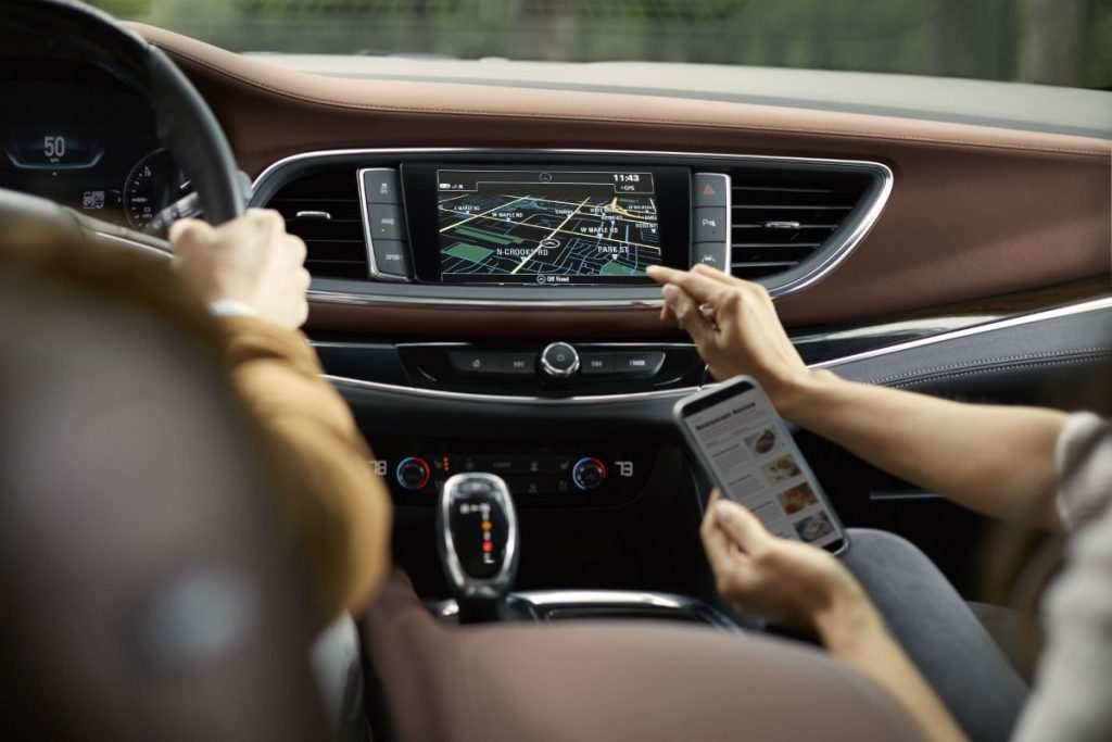45 New The 2019 Buick Enclave Wheelbase Review Wallpaper with The 2019 Buick Enclave Wheelbase Review
