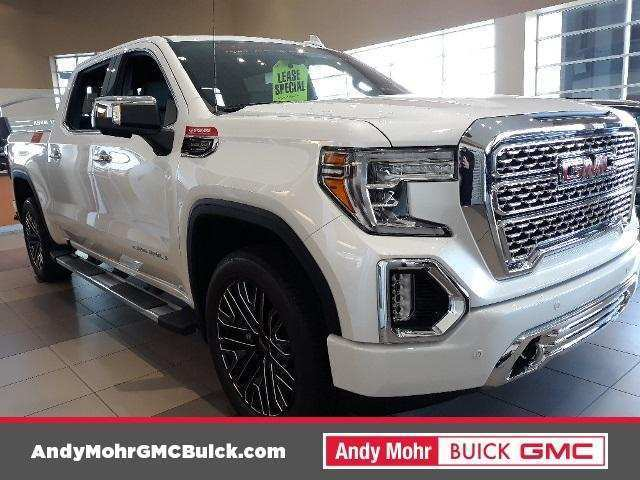 45 New The 2019 Gmc Lease Exterior New Review by The 2019 Gmc Lease Exterior