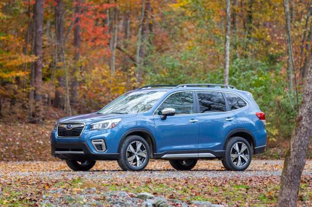 45 New The 2019 Subaru Forester Vs Jeep Cherokee Review Speed Test with The 2019 Subaru Forester Vs Jeep Cherokee Review