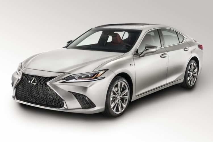 45 New The Lexus Es 2019 Weight Review And Specs Overview for The Lexus Es 2019 Weight Review And Specs