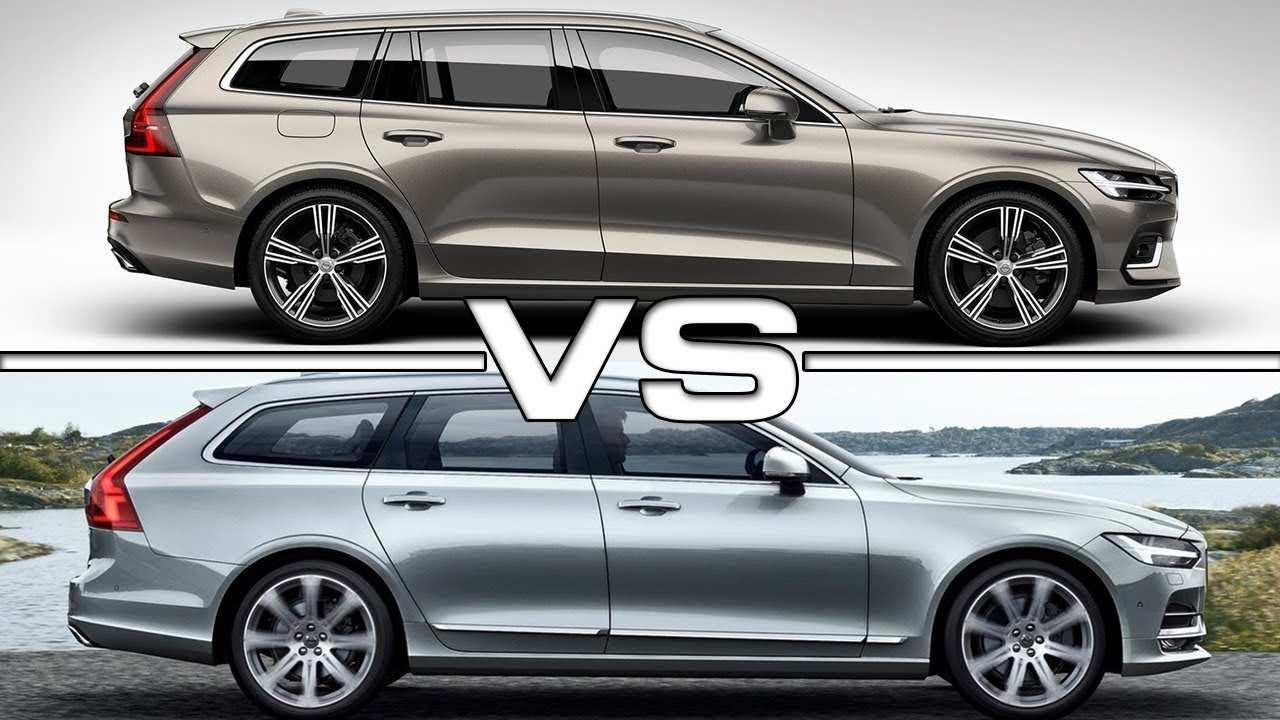45 New V90 Volvo 2019 Specs for V90 Volvo 2019