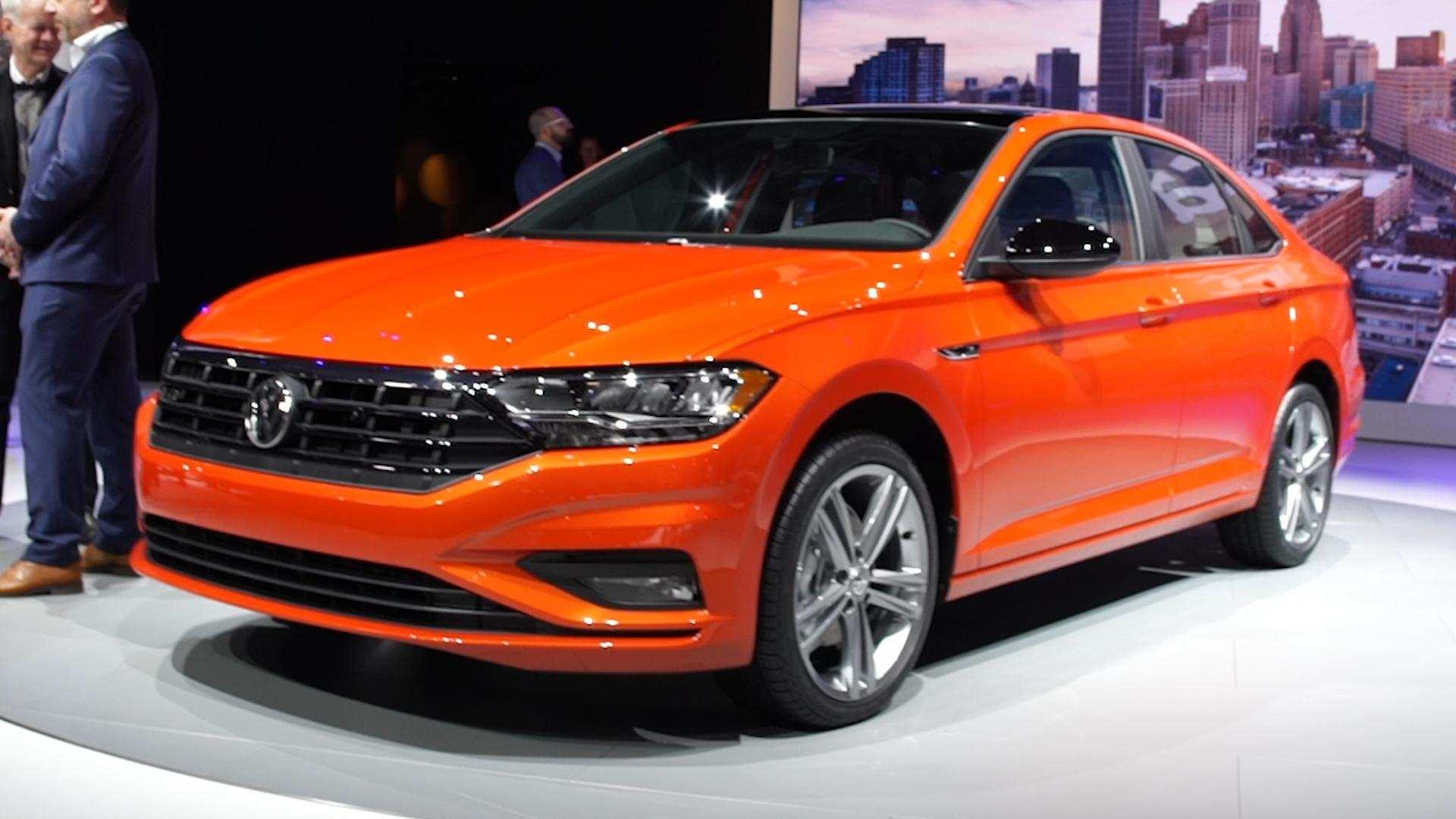 45 New Volkswagen 2019 Price Exterior and Interior by Volkswagen 2019 Price