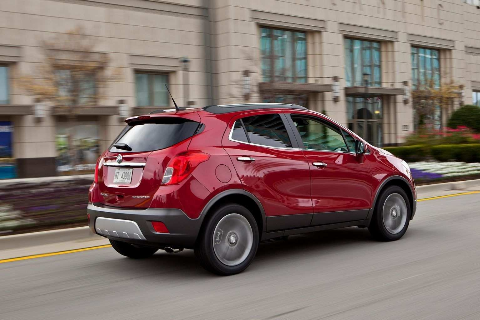 45 The 2019 Buick Encore Release Date Engine Redesign and Concept for 2019 Buick Encore Release Date Engine