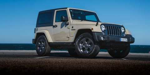 45 The Best Jeep 2019 Jk Specs And Review History with Best Jeep 2019 Jk Specs And Review