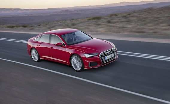 45 The New 2019 Audi Vehicles Redesign And Price Redesign and Concept by New 2019 Audi Vehicles Redesign And Price