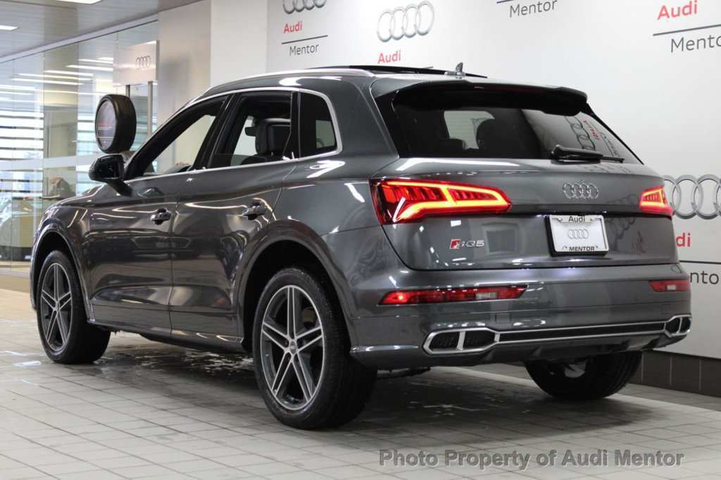 45 The New Sq5 Audi 2019 Picture Redesign and Concept by New Sq5 Audi 2019 Picture