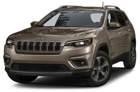 45 The The 2019 Jeep Cherokee Vs Subaru Outback Interior Exterior And Review Pricing for The 2019 Jeep Cherokee Vs Subaru Outback Interior Exterior And Review