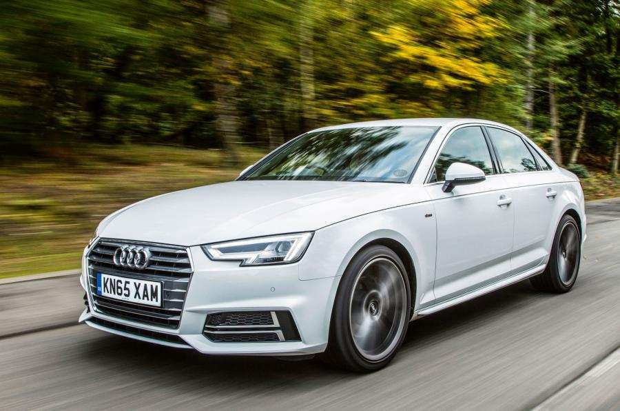 45 The The Diesel Audi 2019 Price And Review Exterior and Interior for The Diesel Audi 2019 Price And Review