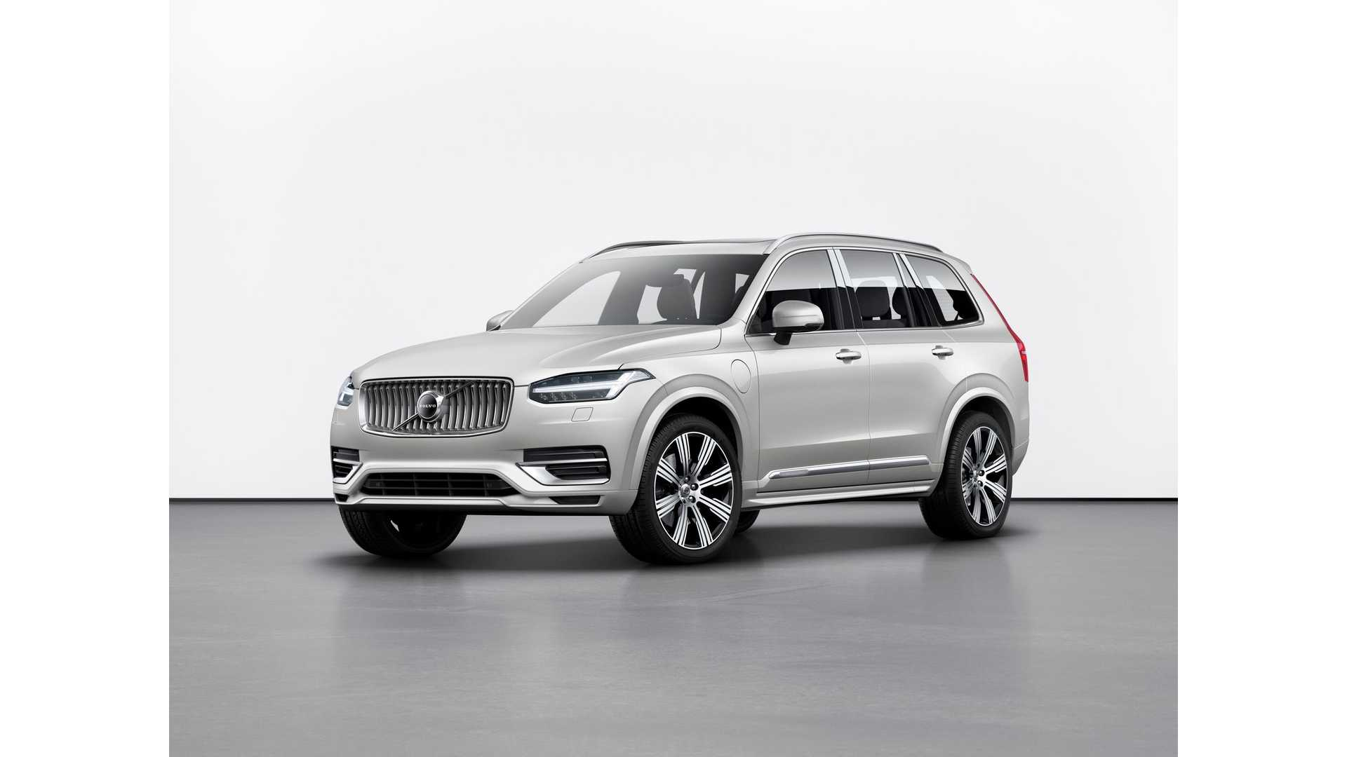 45 The The Volvo Phev 2019 Performance And New Engine Overview by The Volvo Phev 2019 Performance And New Engine