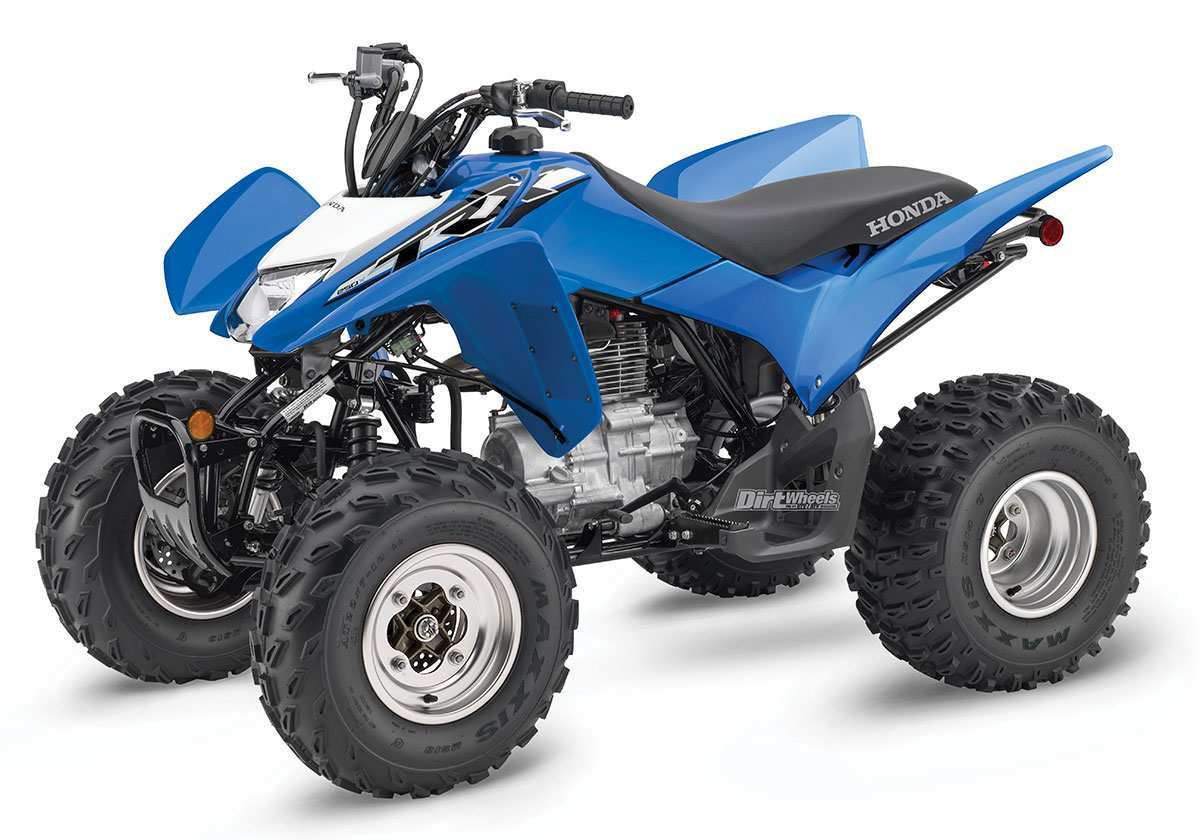 46 All New 2019 Honda Sport Quad Redesign Price And Review Price with 2019 Honda Sport Quad Redesign Price And Review