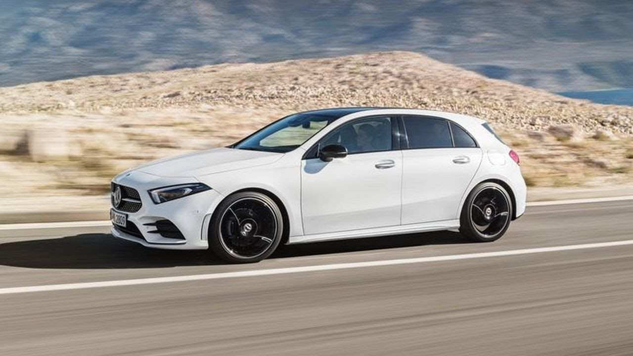 46 All New Best Mercedes 2019 Cars Engine Release for Best Mercedes 2019 Cars Engine