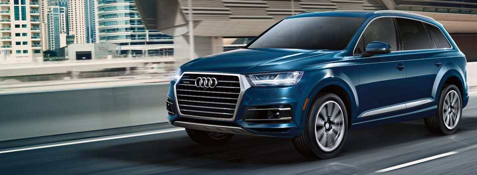 46 All New The 2019 Audi X7 Performance And New Engine Configurations for The 2019 Audi X7 Performance And New Engine