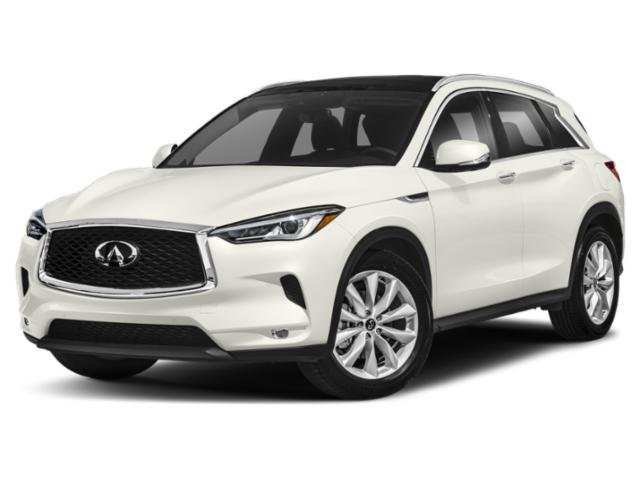 46 All New The 2019 Infiniti Qx50 Luxe Price First Drive with The 2019 Infiniti Qx50 Luxe Price