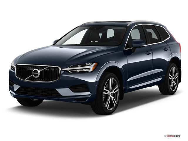 46 All New Volvo News 2019 Review for Volvo News 2019