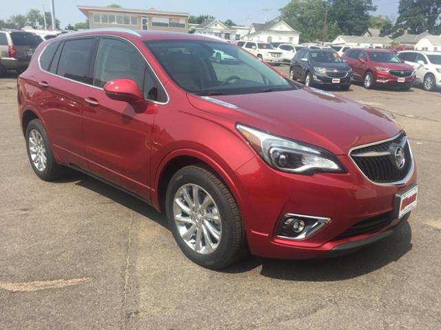 46 Best Review Best 2019 Buick Envision For Sale Spesification Release for Best 2019 Buick Envision For Sale Spesification