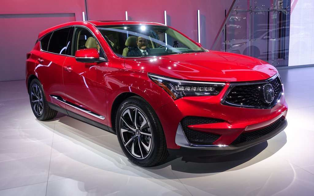 46 Best Review Best Acura 2019 Dimensions Release Date And Specs New Review for Best Acura 2019 Dimensions Release Date And Specs