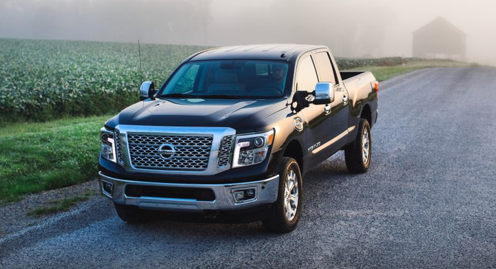 46 Best Review Best Nissan 2019 Titan Xd Overview And Price Price and Review for Best Nissan 2019 Titan Xd Overview And Price
