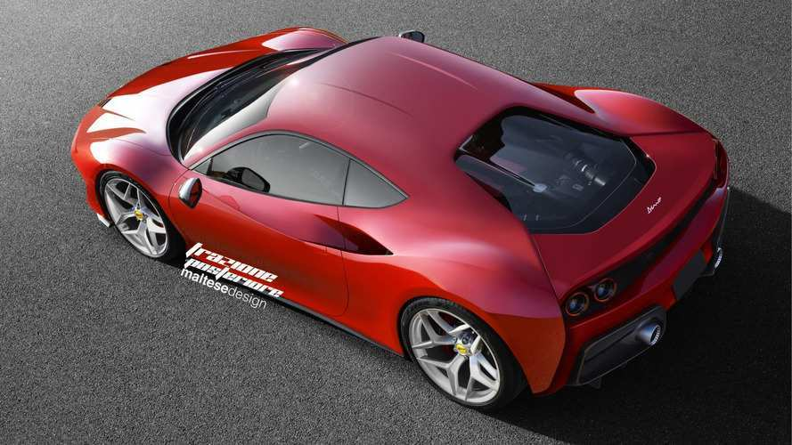 46 Best Review Dino Ferrari 2019 Engine Ratings by Dino Ferrari 2019 Engine