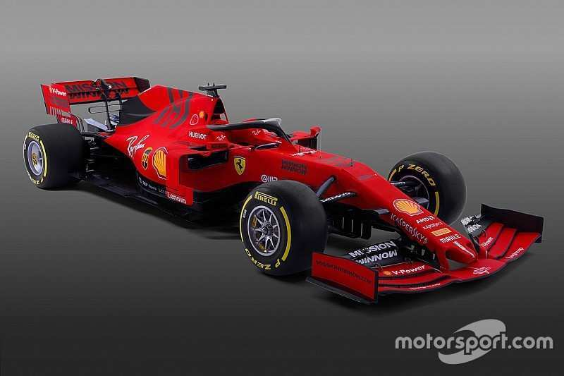 46 Best Review Ferrari 2019 Formula 1 Price And Release Date Picture for Ferrari 2019 Formula 1 Price And Release Date