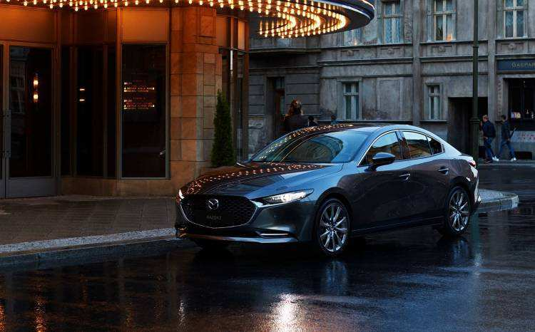 46 Best Review Mazda 3 2019 Lanzamiento Research New with Mazda 3 2019 Lanzamiento
