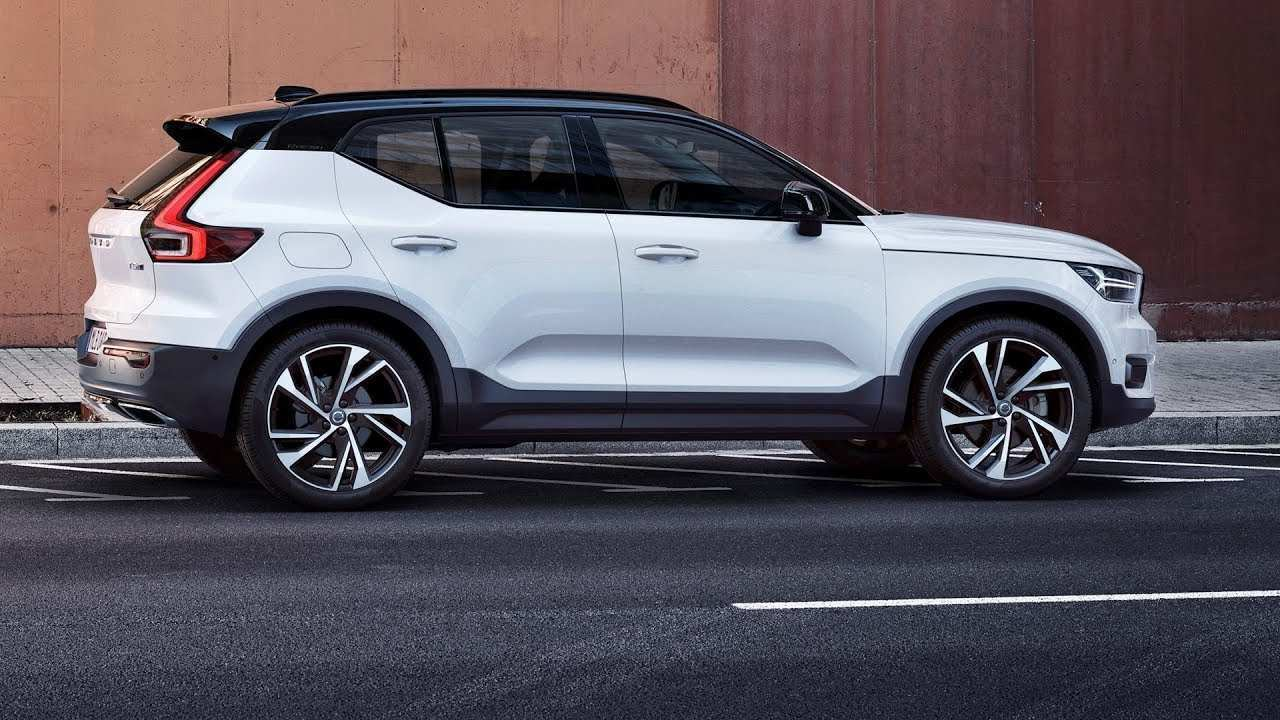 46 Best Review New Cx40 Volvo 2019 New Review Specs and Review with New Cx40 Volvo 2019 New Review