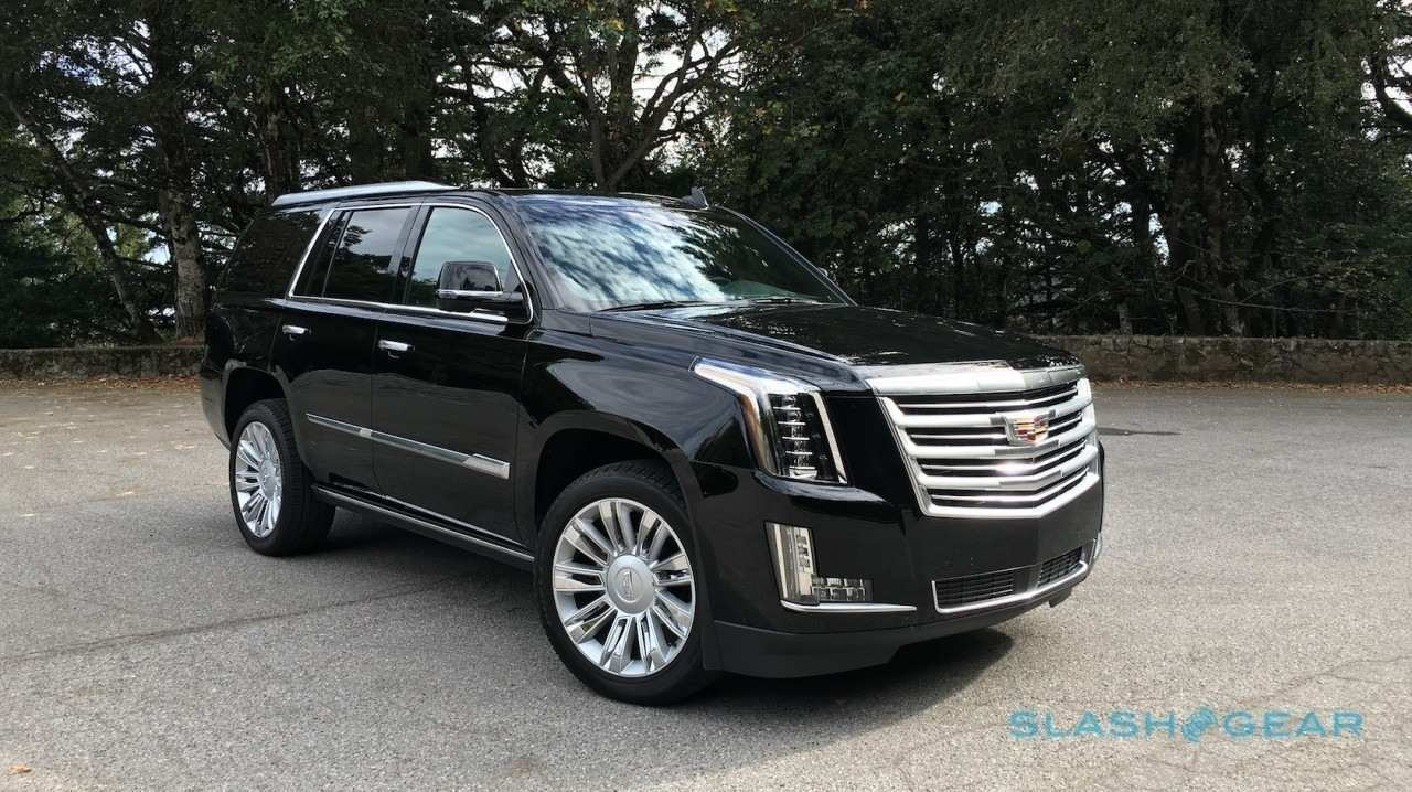 46 Best Review The Cadillac 2019 Srx Review And Release Date Wallpaper for The Cadillac 2019 Srx Review And Release Date