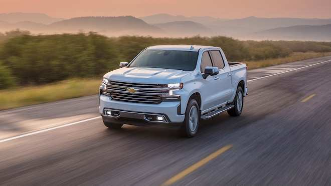 46 Best Review The Chevrolet Silverado 2019 Diesel First Drive Review for The Chevrolet Silverado 2019 Diesel First Drive