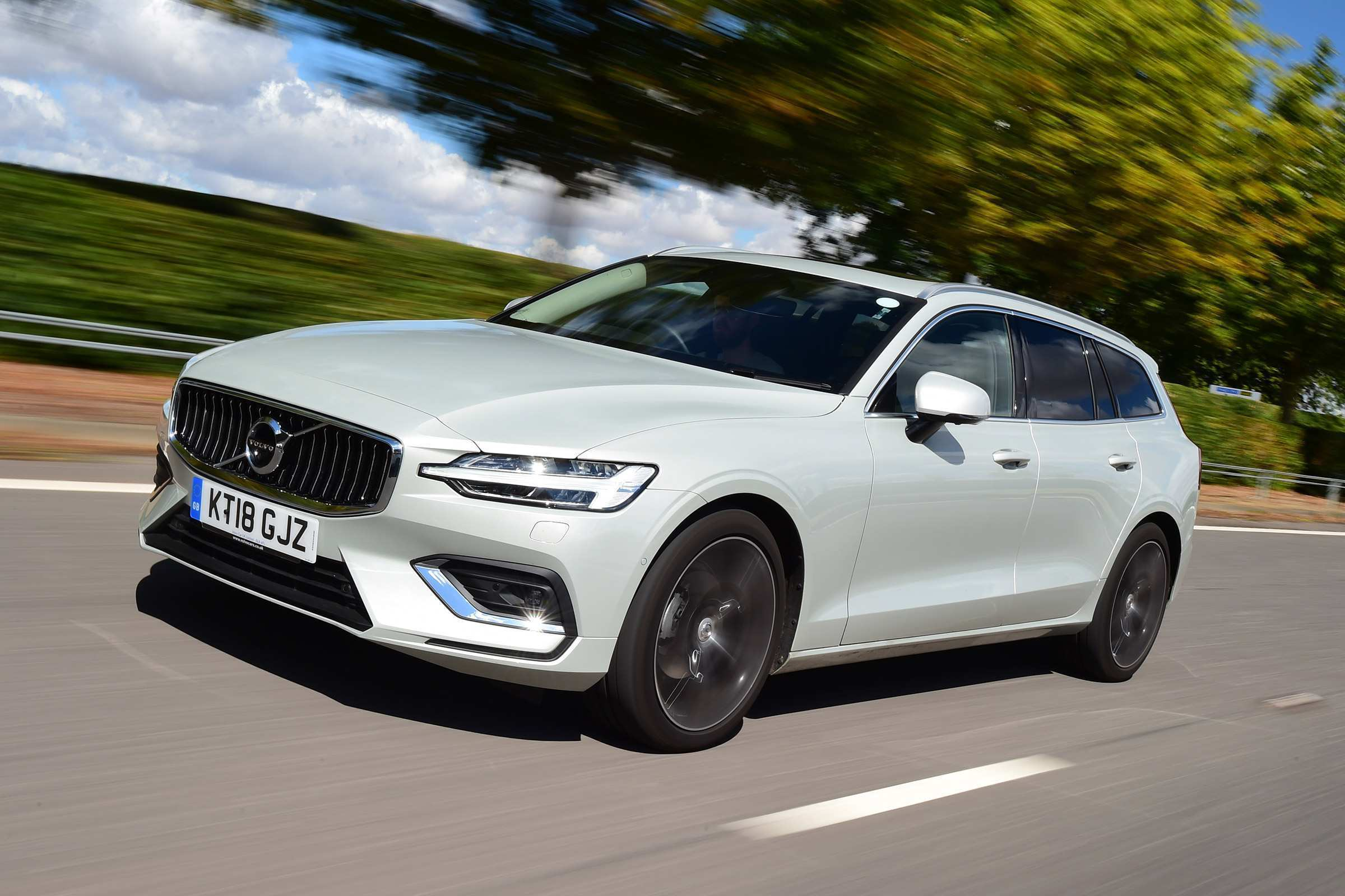 46 Best Review Volvo 2019 V60 Review Interior Exterior And Review Pricing for Volvo 2019 V60 Review Interior Exterior And Review