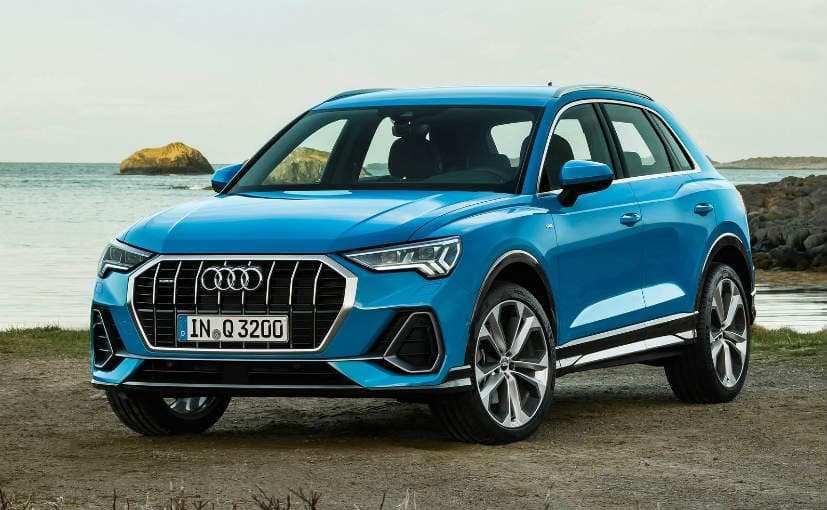 46 Concept of 2019 Audi Q3 Vs Volvo Xc40 Release Date History with 2019 Audi Q3 Vs Volvo Xc40 Release Date