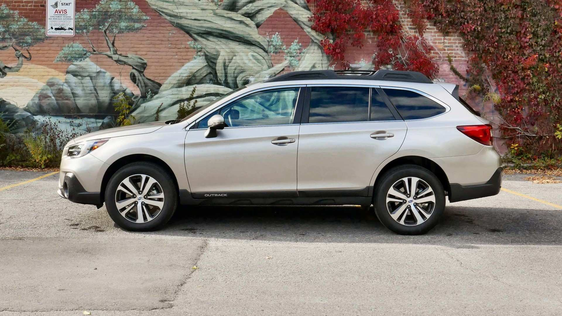 46 Concept of Best Subaru Outback 2019 Canada Review First Drive with Best Subaru Outback 2019 Canada Review