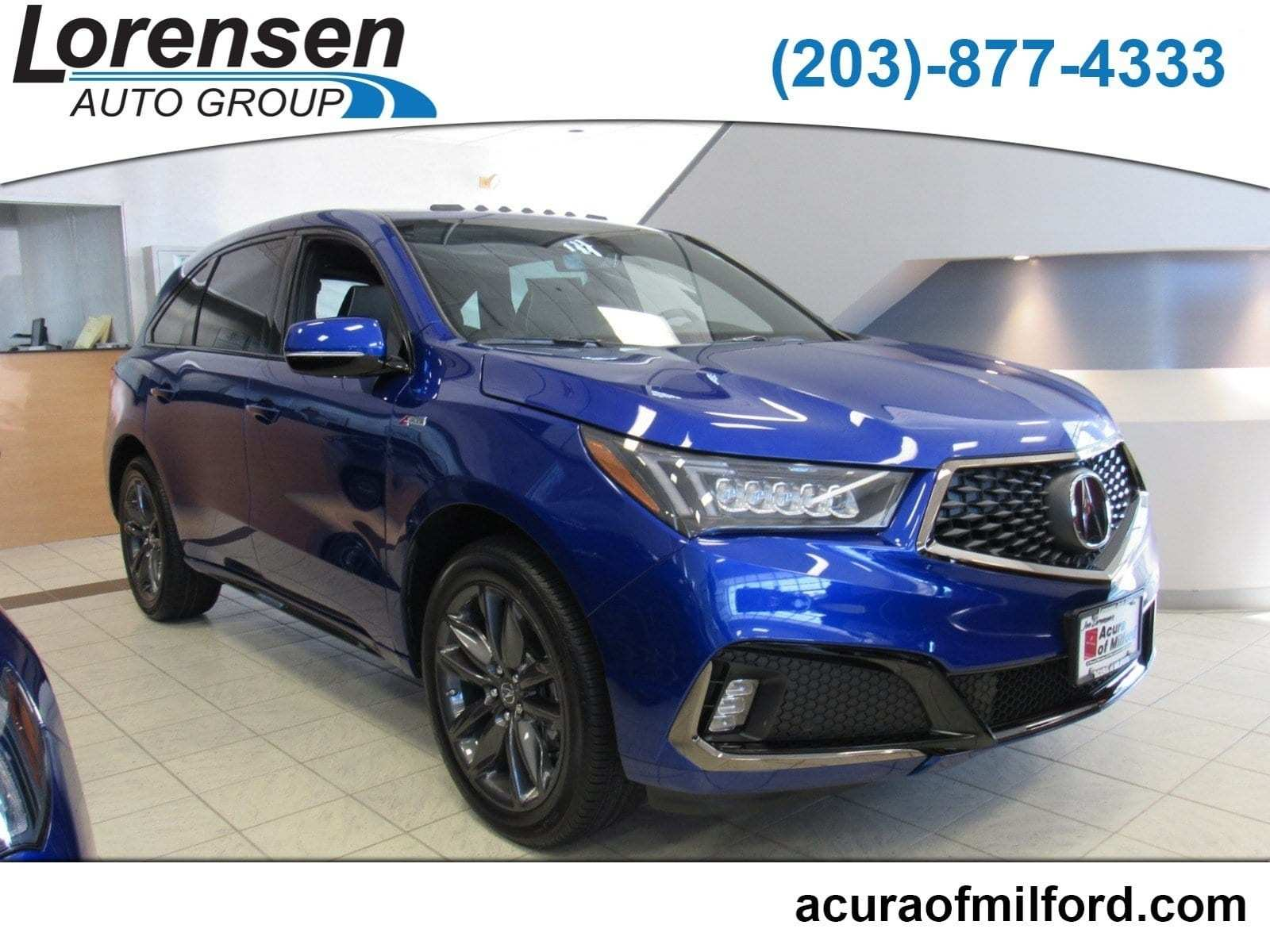 46 Concept of Best When Will Acura 2019 Mdx Be Available Performance Picture by Best When Will Acura 2019 Mdx Be Available Performance
