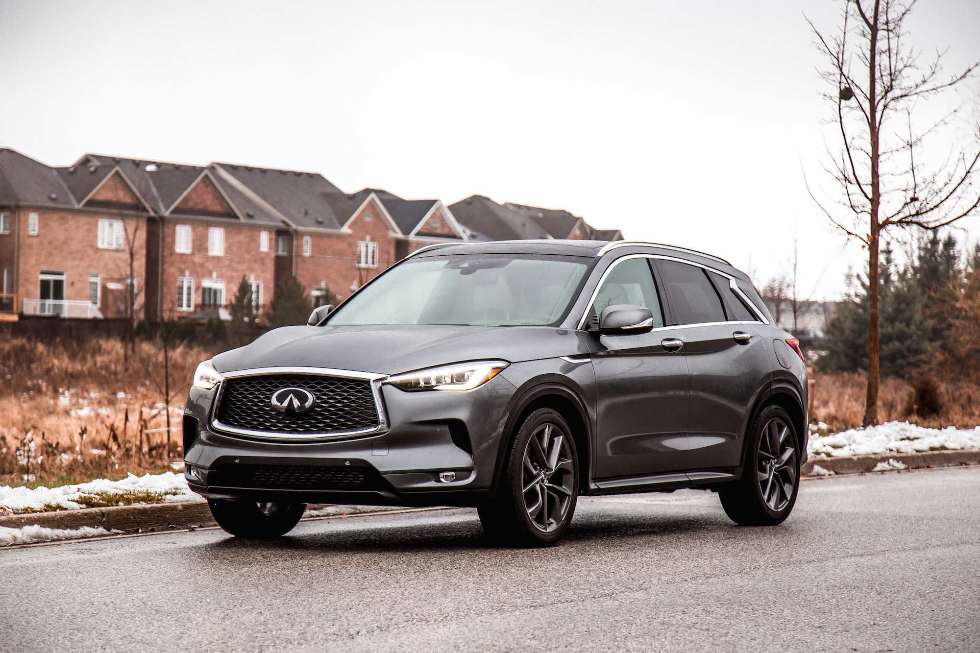 46 Gallery of Best 2019 Infiniti Qx50 Autograph Price Spy Shoot for Best 2019 Infiniti Qx50 Autograph Price