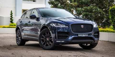 46 Gallery of Best Jaguar 2019 F Pace Review New Review Style with Best Jaguar 2019 F Pace Review New Review