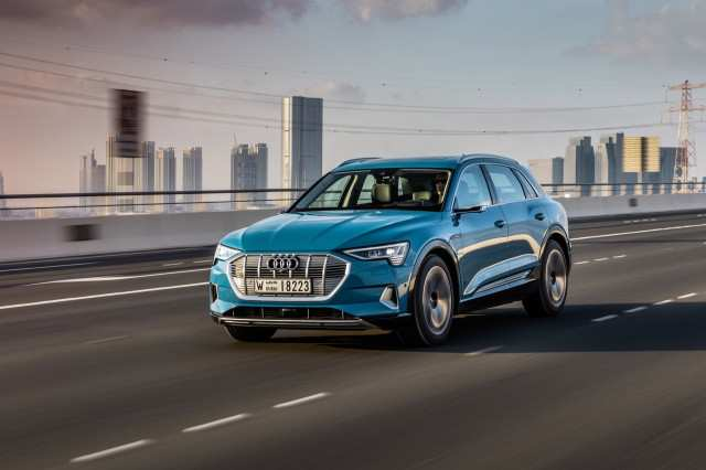 46 Gallery of Best Volvo Electric Suv 2019 First Drive Price Performance And Review Review by Best Volvo Electric Suv 2019 First Drive Price Performance And Review