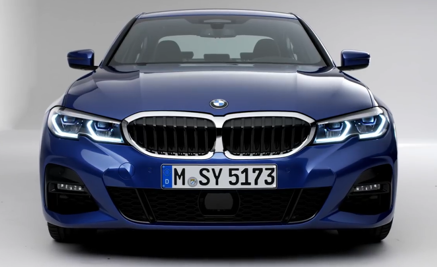 46 Gallery of Bmw One Series 2019 Interior Exterior And Review Spy Shoot for Bmw One Series 2019 Interior Exterior And Review