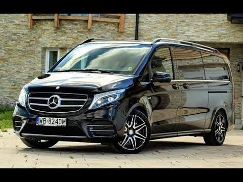 46 Gallery of Mercedes Vito 2019 Ratings with Mercedes Vito 2019