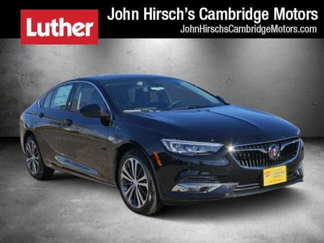 46 Gallery of New 2019 Buick Regal Hatchback Concept Redesign And Review Engine by New 2019 Buick Regal Hatchback Concept Redesign And Review
