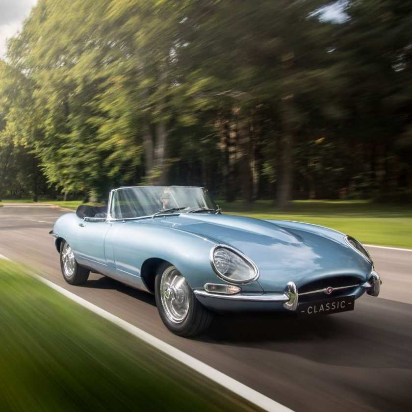 46 Gallery of New Jaguar E Type 2019 Spy Shoot Specs and Review by New Jaguar E Type 2019 Spy Shoot