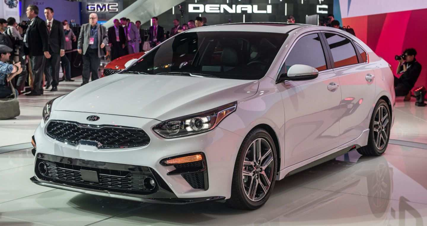 46 Gallery of New Kia 2019 Peru New Release Performance for New Kia 2019 Peru New Release