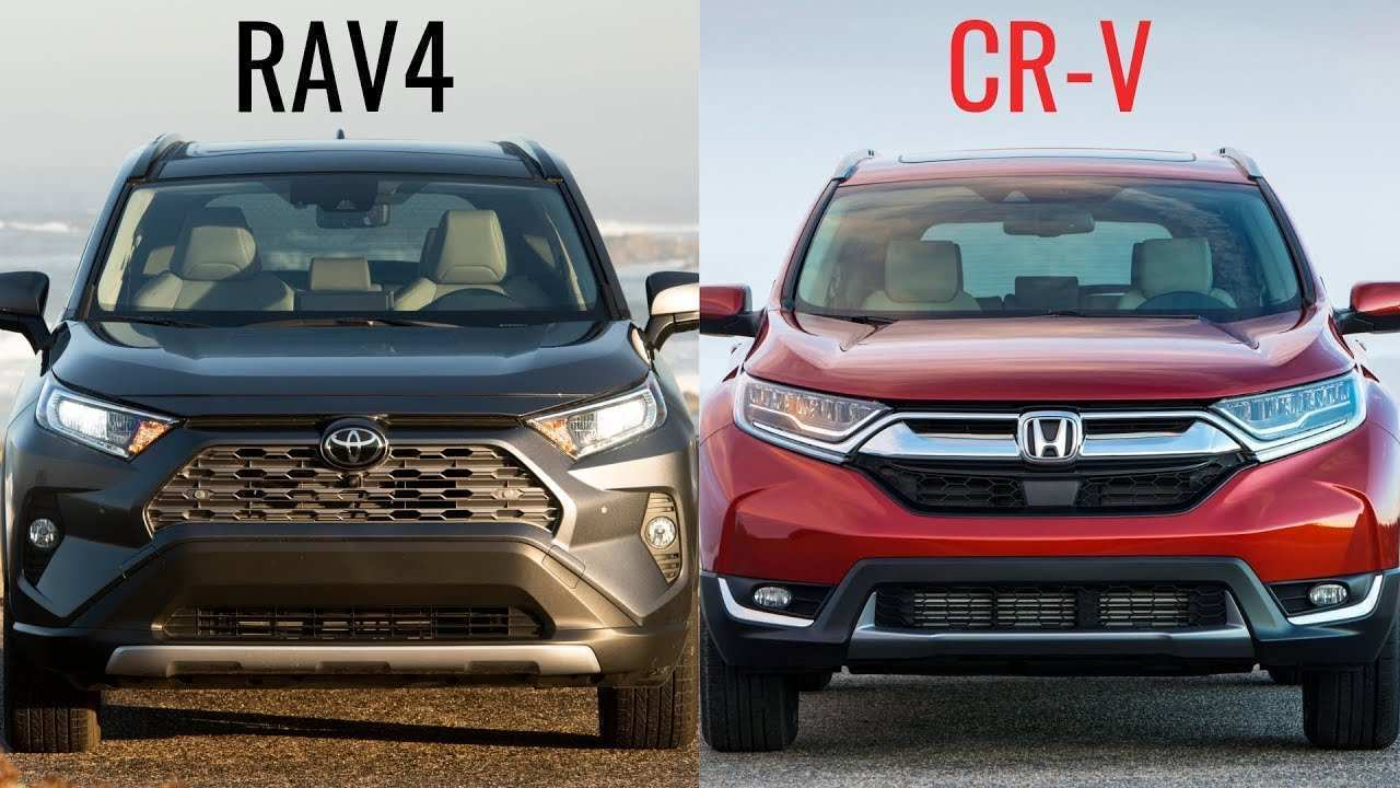 46 Gallery of Toyota 2019 Crv Price Concept by Toyota 2019 Crv Price